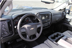 2016 Silverado 3500 Regular Cab DRW 4x4, Air-Flo Pro-Class Dump Body #C84856 - photo 12