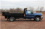 2016 Silverado 3500 Regular Cab DRW 4x4, Air-Flo Pro-Class Dump Body #C84856 - photo 7