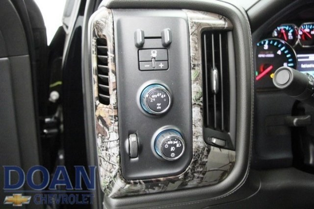 2017 Silverado 1500 Crew Cab 4x4, Pickup #C85026 - photo 25