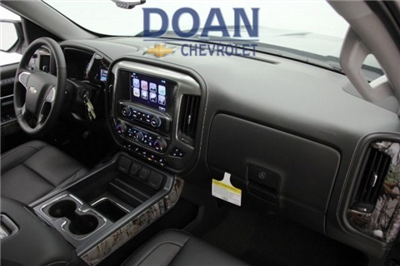 2017 Silverado 1500 Crew Cab 4x4, Pickup #C85026 - photo 11