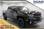 2017 Silverado 1500 Crew Cab 4x4, Pickup #C85026 - photo 1