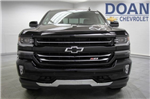 2017 Silverado 1500 Crew Cab 4x4, Pickup #C85026 - photo 3