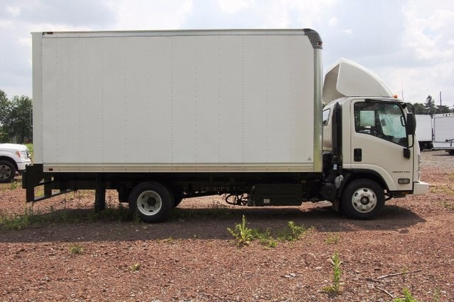 2017 LCF 4500 Regular Cab 4x2,  Supreme Signature Van Dry Freight #C85127 - photo 10