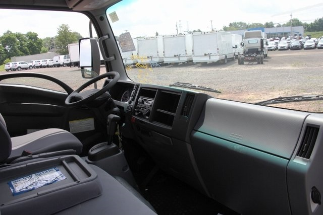 2017 LCF 4500 Regular Cab 4x2,  Supreme Dry Freight #C85127 - photo 12