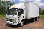 2017 LCF 4500 Regular Cab 4x2,  Supreme Dry Freight #C85127 - photo 1