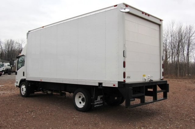 2016 LCF 4500 Regular Cab, Supreme Dry Freight #C85324 - photo 6