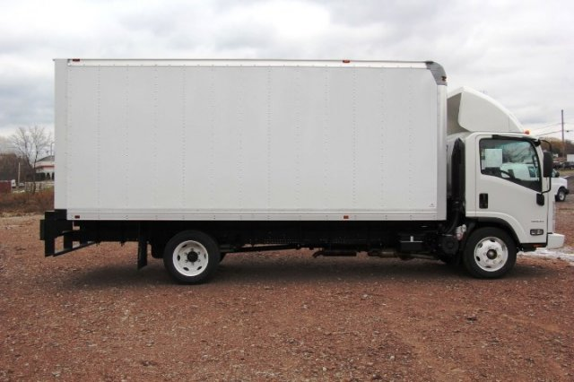 2016 LCF 4500 Regular Cab, Supreme Dry Freight #C85324 - photo 8