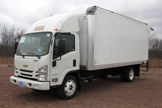 2016 LCF 4500 Regular Cab, Supreme Dry Freight #C85324 - photo 4
