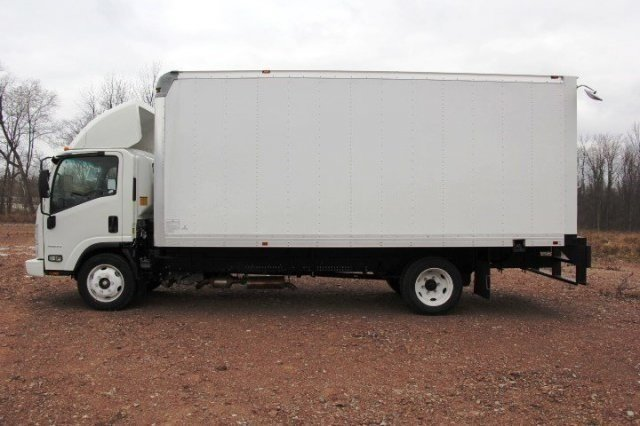 2016 LCF 4500 Regular Cab, Supreme Dry Freight #C85324 - photo 5