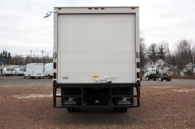 2016 LCF 4500 Regular Cab, Supreme Dry Freight #C85324 - photo 7