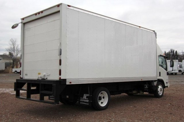 2016 LCF 4500 Regular Cab, Supreme Dry Freight #C85324 - photo 2