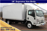 2016 LCF 4500 Regular Cab, Supreme Dry Freight #C85324 - photo 1