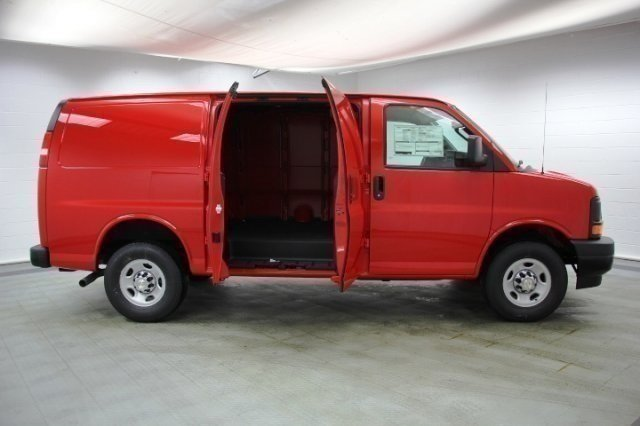 2017 Express 3500 Cargo Van #C85651 - photo 10
