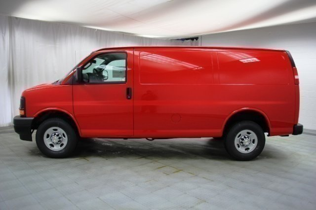 2017 Express 3500 Cargo Van #C85651 - photo 5