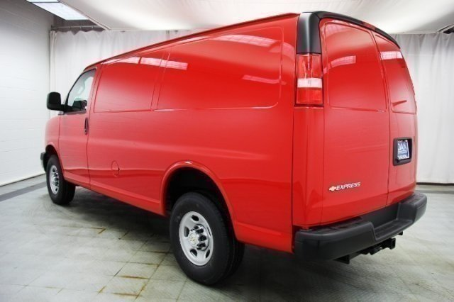 2017 Express 3500 Cargo Van #C85651 - photo 6