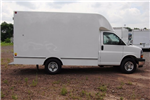 2017 Express 3500, Unicell Aerocell CW Cutaway Van #C85696 - photo 11