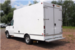 2017 Express 3500, Unicell Aerocell CW Cutaway Van #C85696 - photo 4