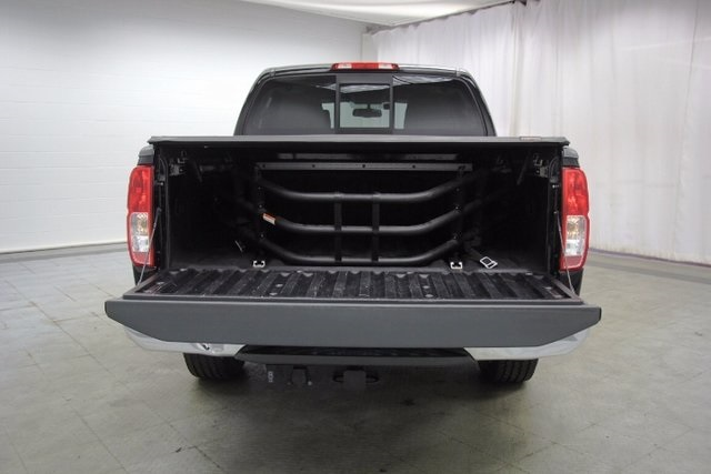 2014 Frontier Crew Cab Pickup #C85881A - photo 9