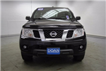 2014 Frontier Crew Cab Pickup #C85881A - photo 4