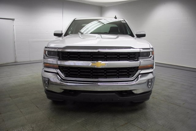 2017 Silverado 1500 Double Cab 4x4, Pickup #C85916 - photo 7