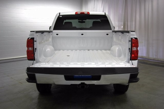 2017 Silverado 1500 Double Cab 4x4, Pickup #C85916 - photo 10