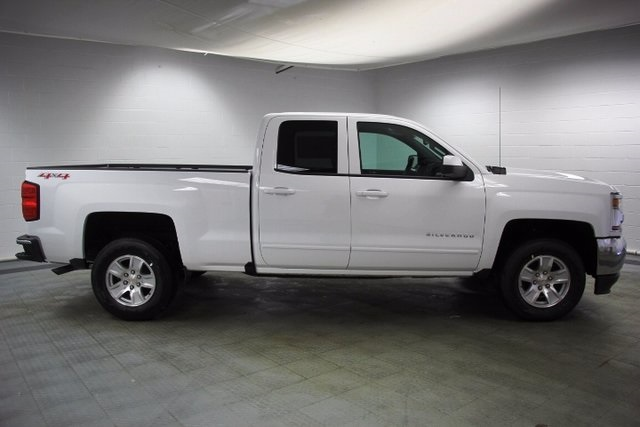 2017 Silverado 1500 Double Cab 4x4, Pickup #C85916 - photo 11