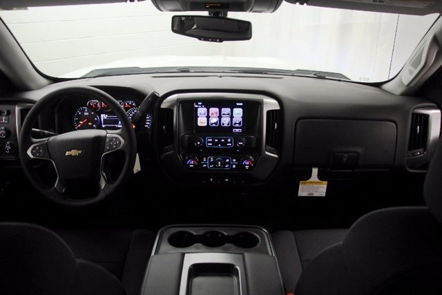 2017 Silverado 1500 Double Cab 4x4, Pickup #C85916 - photo 14