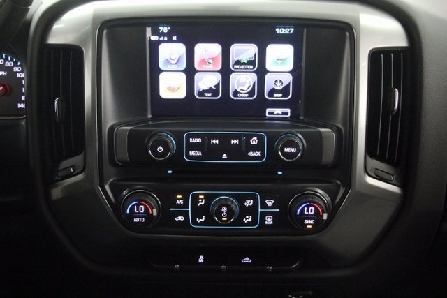 2017 Silverado 1500 Double Cab 4x4, Pickup #C85916 - photo 24