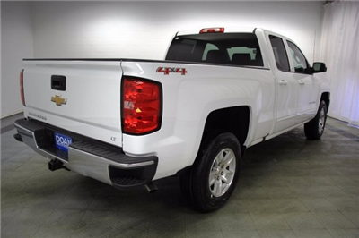 2017 Silverado 1500 Double Cab 4x4, Pickup #C85916 - photo 2
