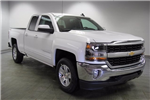 2017 Silverado 1500 Double Cab 4x4, Pickup #C85916 - photo 6