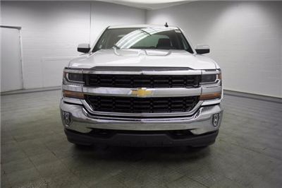 2017 Silverado 1500 Double Cab 4x4, Pickup #C85922 - photo 7