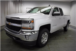 2017 Silverado 1500 Double Cab 4x4, Pickup #C85922 - photo 3