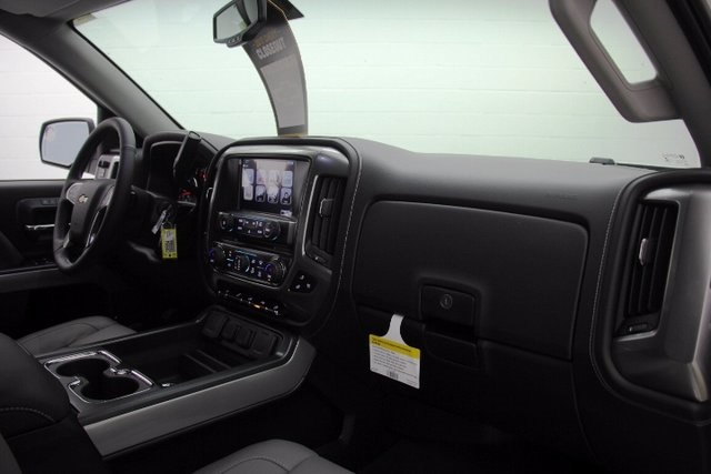 2017 Silverado 1500 Double Cab 4x4, Pickup #C85954 - photo 12