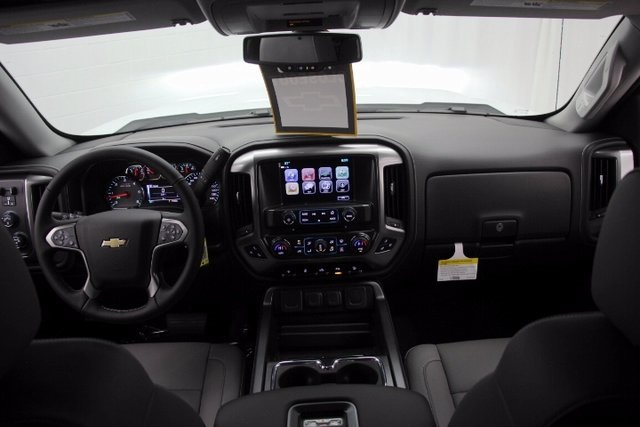 2017 Silverado 1500 Double Cab 4x4, Pickup #C85954 - photo 13