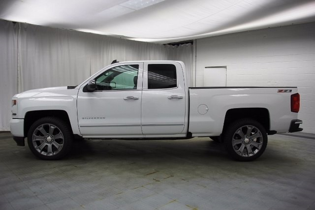 2017 Silverado 1500 Double Cab 4x4, Pickup #C85954 - photo 6