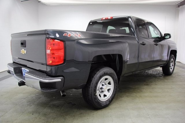 2017 Silverado 1500 Double Cab 4x4,  Pickup #C86058 - photo 2