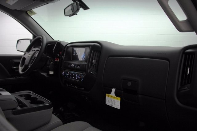 2017 Silverado 1500 Double Cab 4x4,  Pickup #C86058 - photo 12
