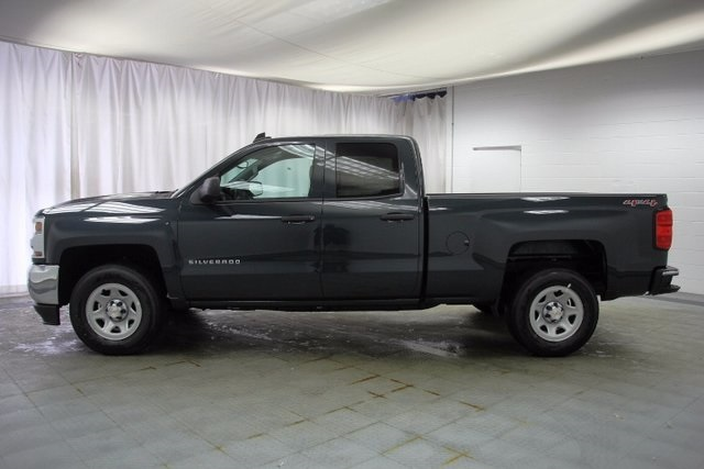 2017 Silverado 1500 Double Cab 4x4,  Pickup #C86058 - photo 6