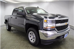 2017 Silverado 1500 Double Cab 4x4,  Pickup #C86058 - photo 3