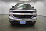 2017 Silverado 1500 Double Cab 4x4,  Pickup #C86058 - photo 4