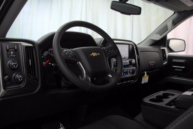2018 Silverado 1500 Double Cab 4x4, Pickup #C86237 - photo 14