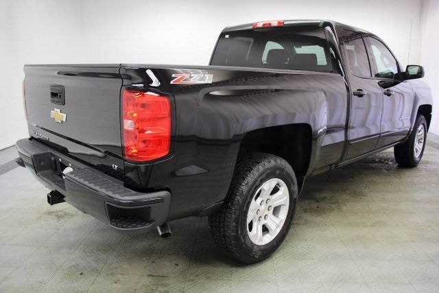 2018 Silverado 1500 Double Cab 4x4, Pickup #C86237 - photo 2