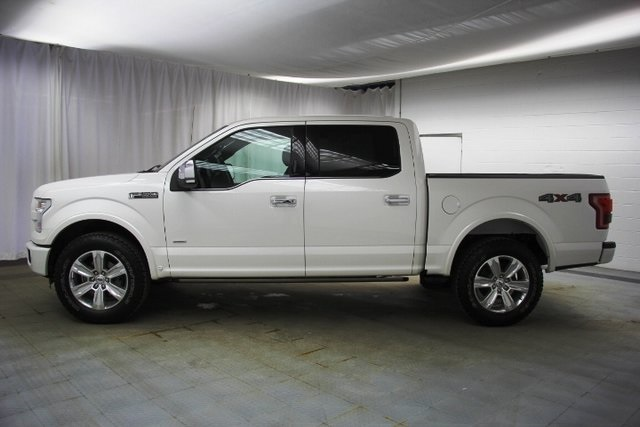 2015 F-150 Super Cab 4x4, Pickup #C86248B - photo 6
