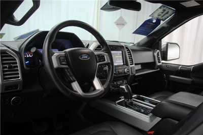 2015 F-150 Super Cab 4x4, Pickup #C86248B - photo 14
