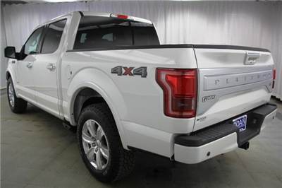 2015 F-150 Super Cab 4x4, Pickup #C86248B - photo 7