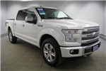 2015 F-150 Super Cab 4x4, Pickup #C86248B - photo 3