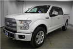 2015 F-150 Super Cab 4x4, Pickup #C86248B - photo 5