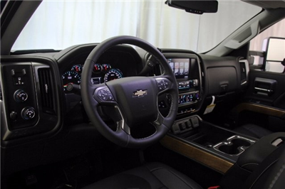 2018 Silverado 1500 Extended Cab 4x4 Pickup #C86258 - photo 13