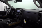 2018 Silverado 1500 Extended Cab 4x4 Pickup #C86258 - photo 11