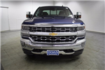 2018 Silverado 1500 Extended Cab 4x4 Pickup #C86258 - photo 4